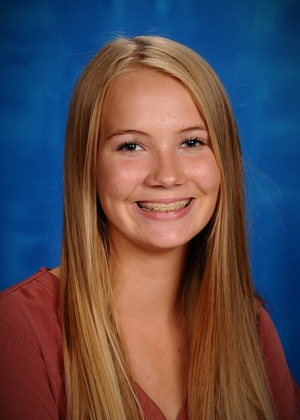 WA FBLA Member of the Month-Emily Scrupps